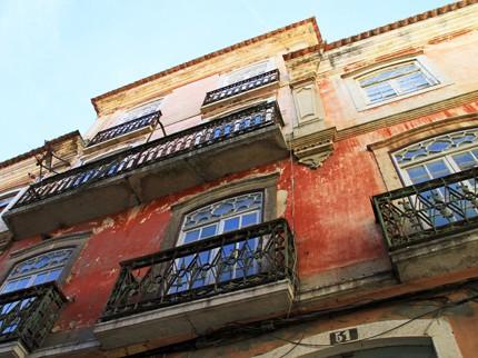 Setúbal   Centro Histórico
