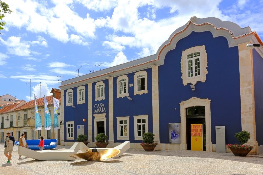 Casa da Baía