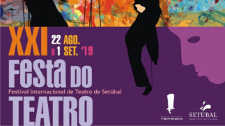 Festa do Teatro | Secção OFF