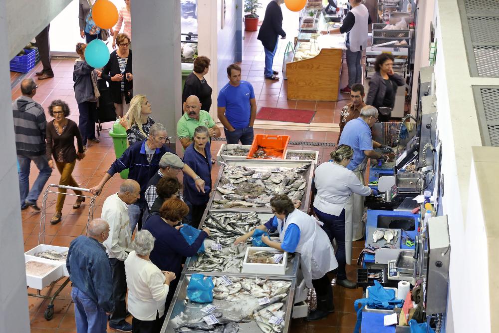 Mercado 2 de Abril