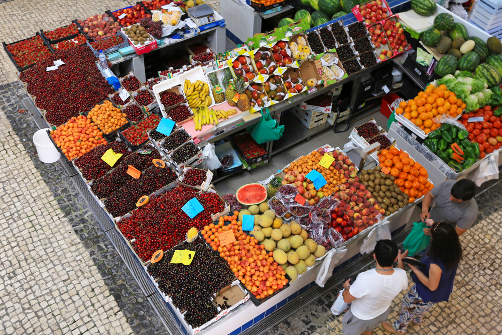 Mercado do Livramento
