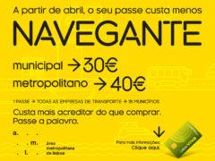 Passe Navegante | Dossier Especial