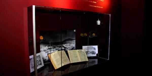 Sala do Município – Exposição 1