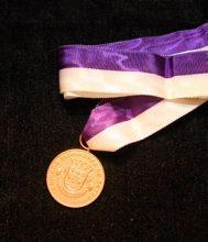 Medalha de Honra da Cidade