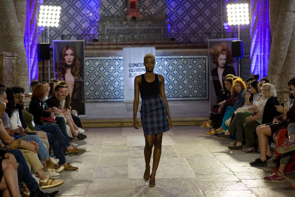 Fashion Concept Design