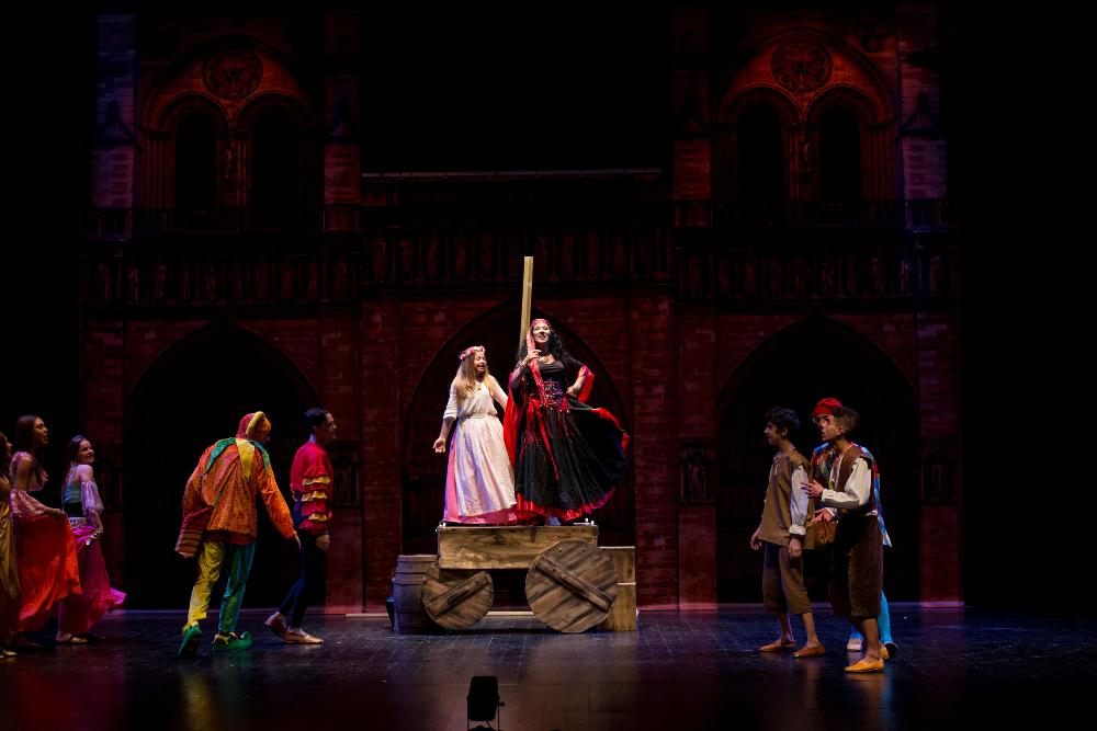 Programas e Projetos Culturais | Teatro