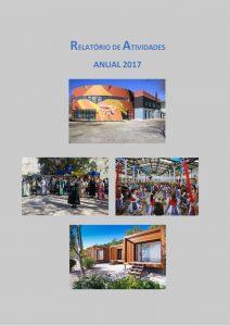 thumbnail of Relatorio de Atividades 2017