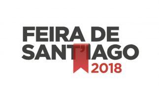 Site Feira de Santiago