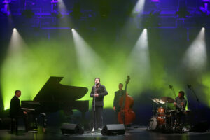 Alma Nuestra | Exib Música | Concerto de encerramento
