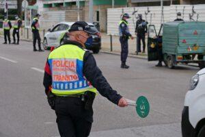Operação de fiscalização Covid-19 junto do Estádio do Bonfim. Proteja-se a si e aos outros. Cumpra as regras.