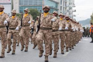 Dia do Exército 2019 | Parada militar
