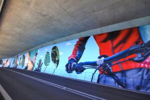 Túnel da Arrábida | Viva a Arrábida