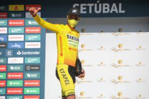82.ª Volta a Portugal em Bicicleta   Torres Vedras-Setúbal