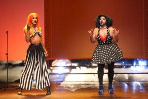 XXII Festa do Teatro | Damas da Noite