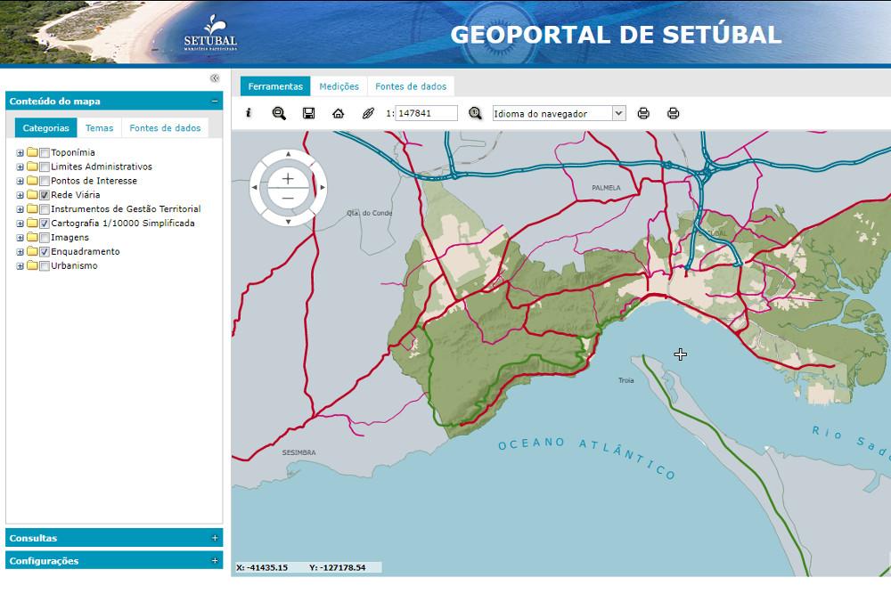 Geoportal