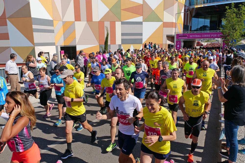 Alegro Meia Maratona 2018