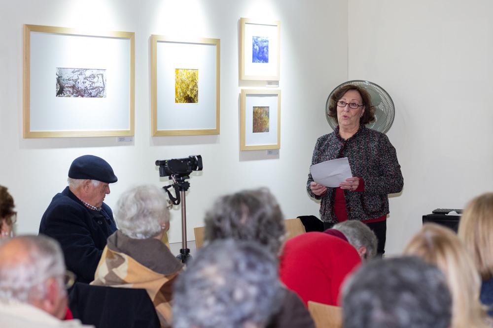 Prémio de Poesia Popular António Maria Eusébio | apresentação