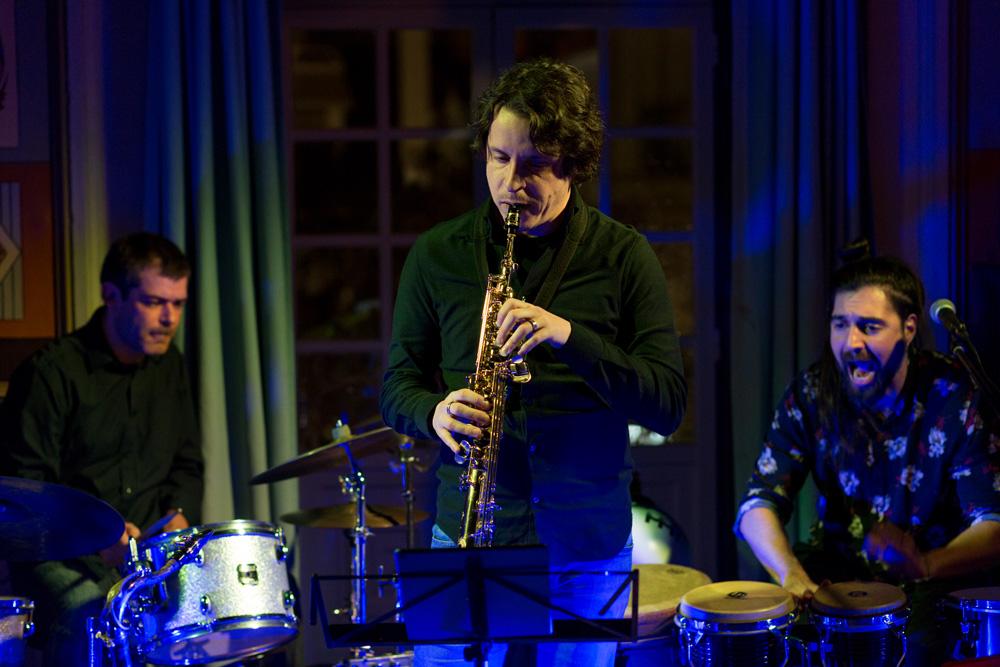 Kharga - Círculo Jazz Fest