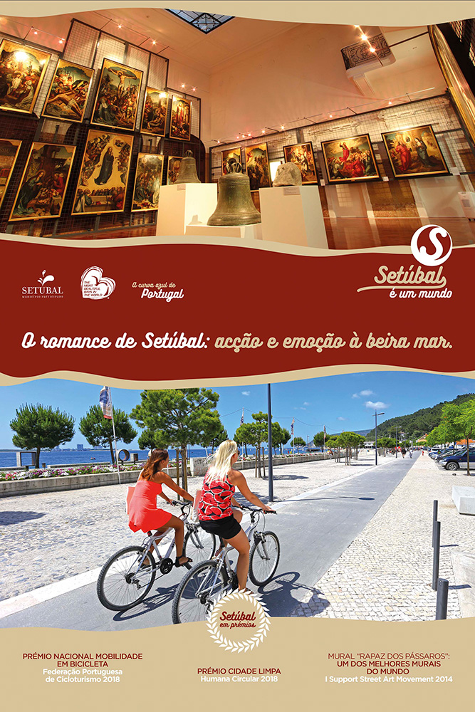 Campanha Turismo 2019