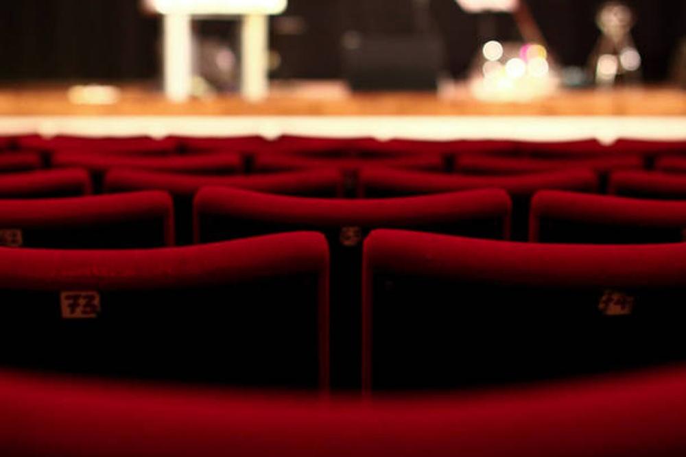 Teatro - foto genérica