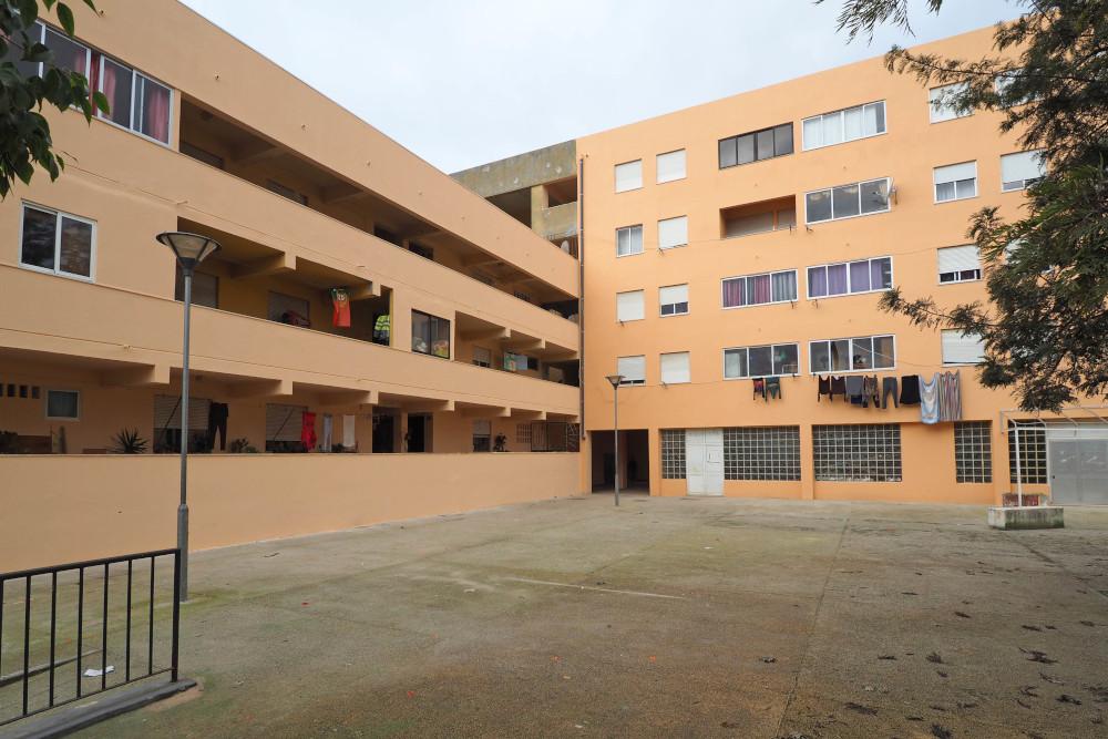 Habitação Municipal - Bela Vista
