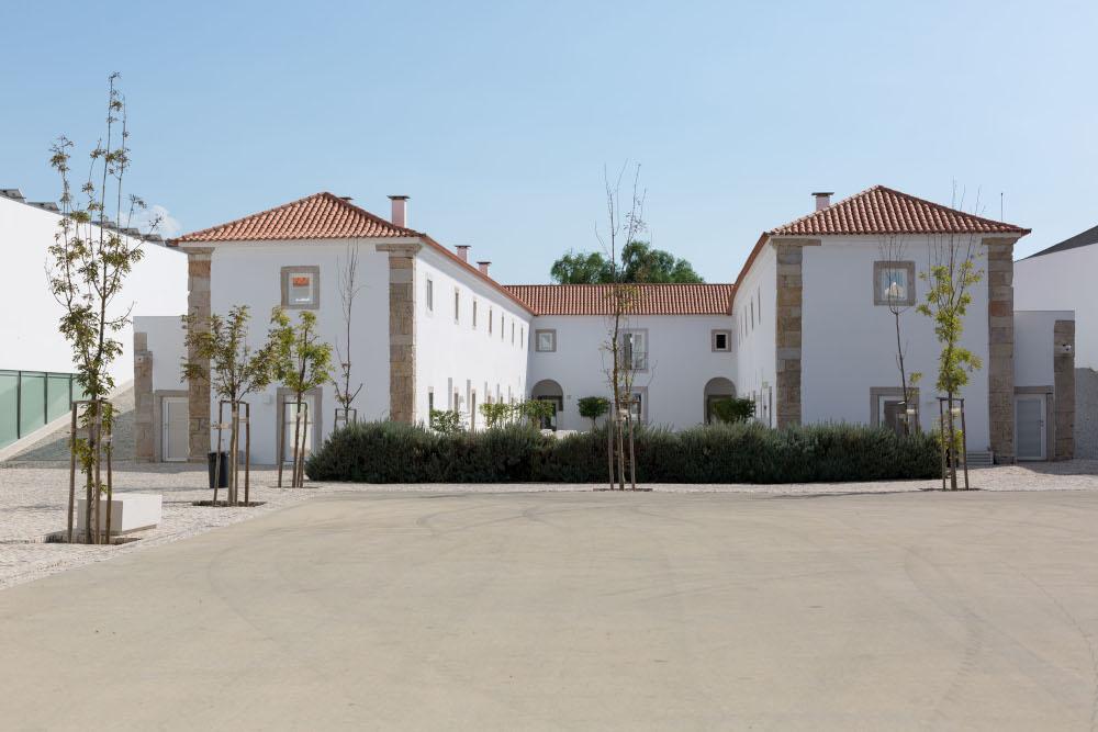 Hotel de Aplicação da Escola de Hotelaria e Turismo