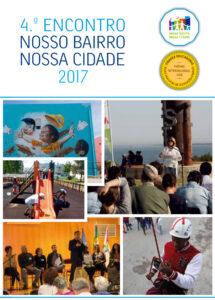 Caderno IV Encontro Moradores NBNC 2017 | Clique para ler o documento