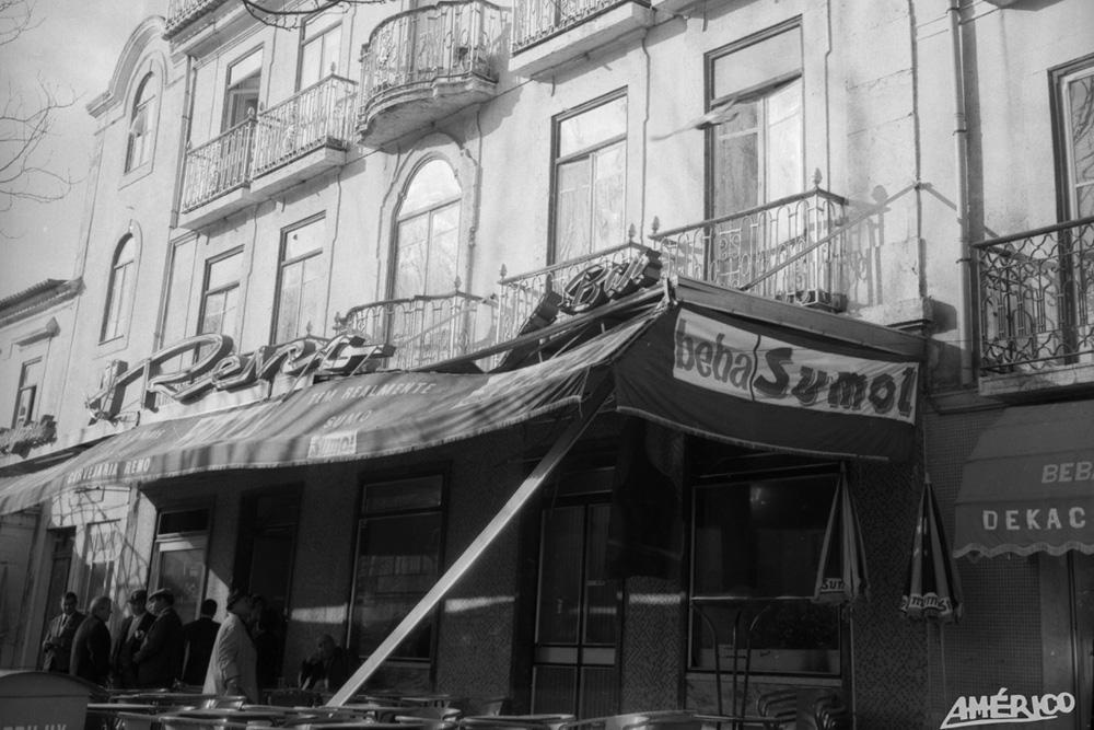 Exposição - Memórias do Sismo de 28 de fevereiro de 1969