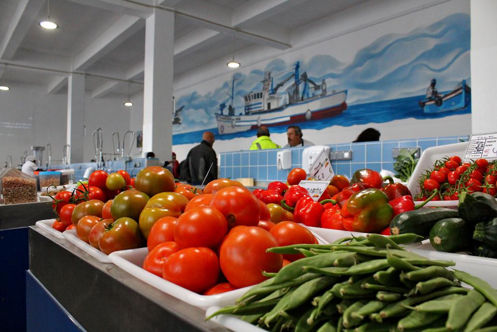 Mercado do Rio Azul | Inauguração