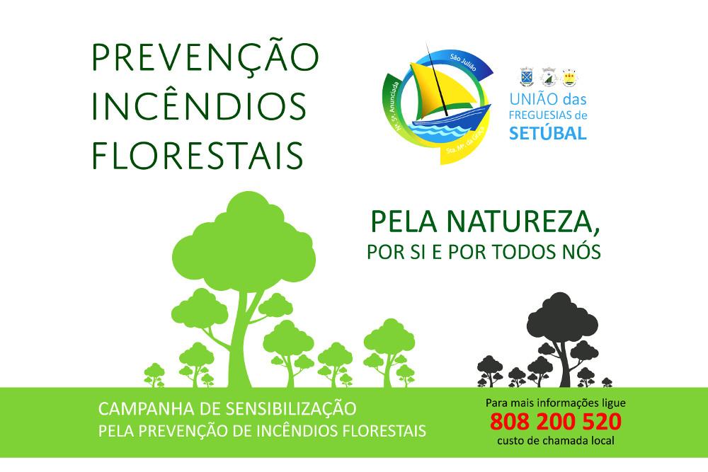 Prevenção Incêndios Florestais