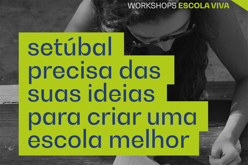 Workshops Escola Viva