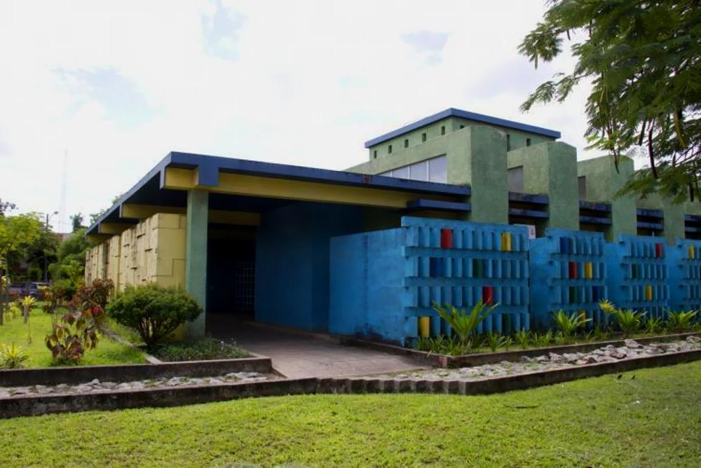 Biblioteca de Quelimane