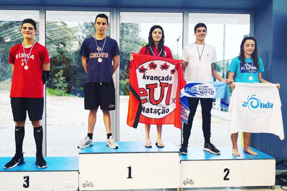 Campeões Regionais - Onda Azeitão