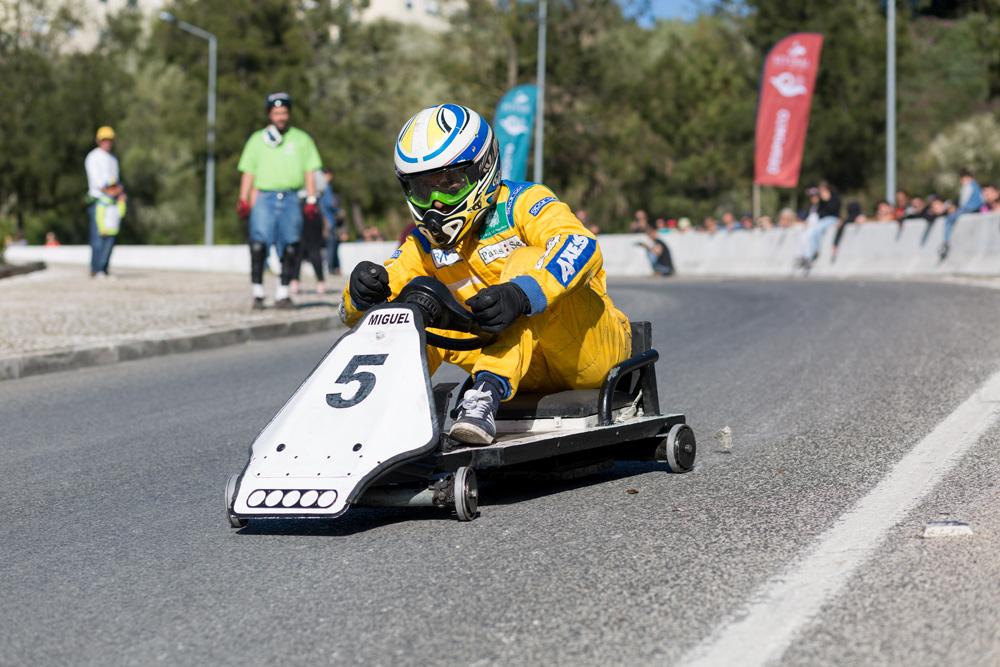 Campeonato Nacional de Carrinhos de Rolamentos e Trikes
