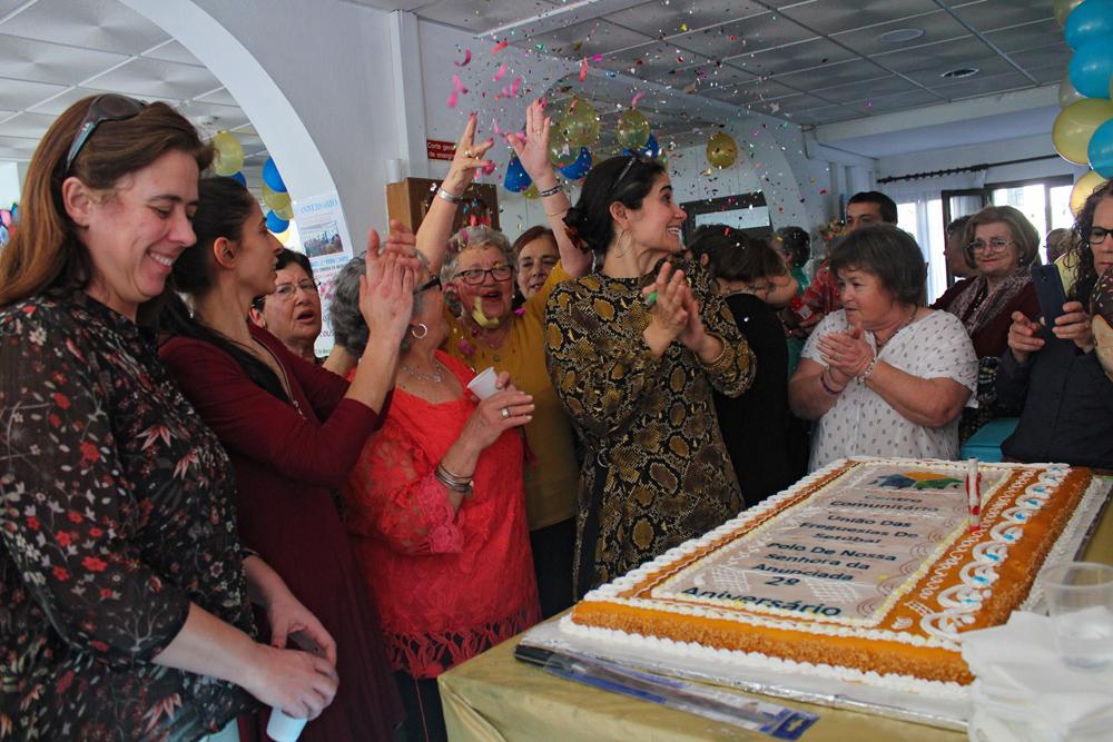 Centro Comunitário Polo da Anunciada - 2.º Aniversário