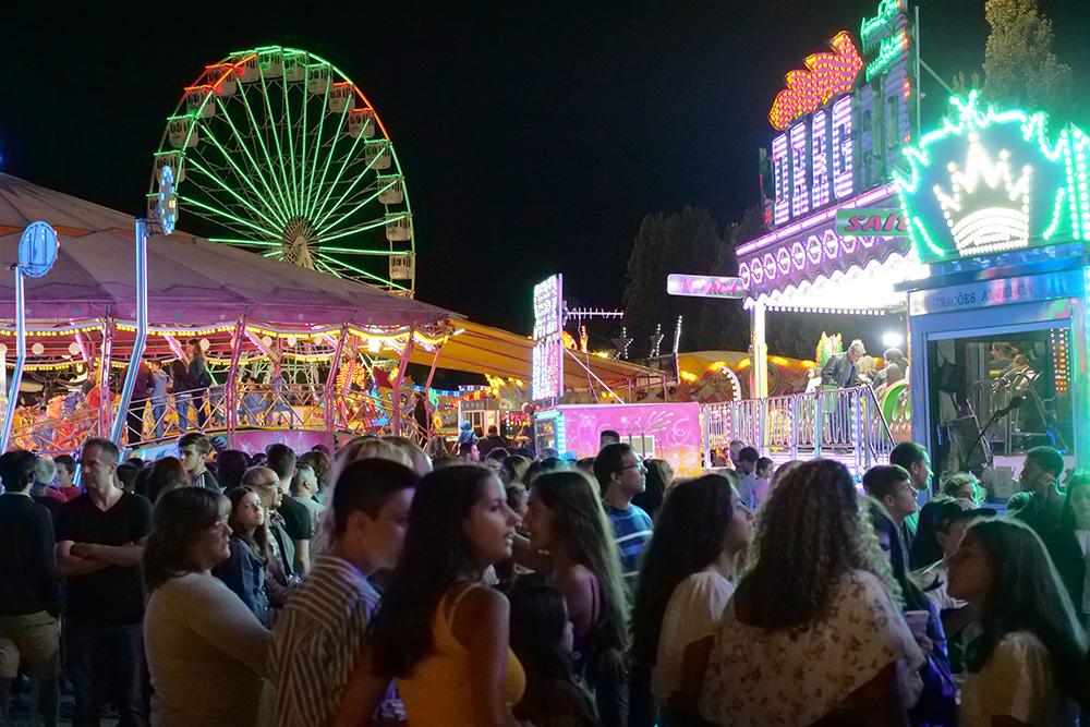Feira de Santiago 2018