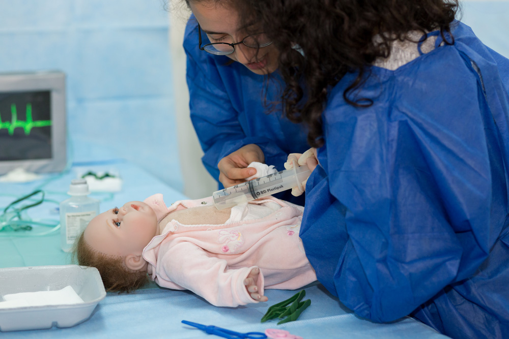 Hospital dos Pequeninos - 3.ª edição