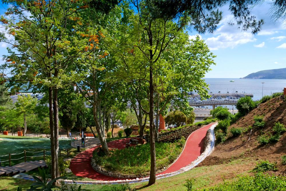 Jardim Multissensorial das Energias