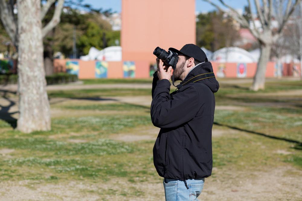 15.ª Meia Maratona Fotográfica de Setúbal