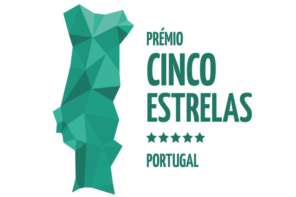 Prémio Portugal Cinco Estrelas - genérica