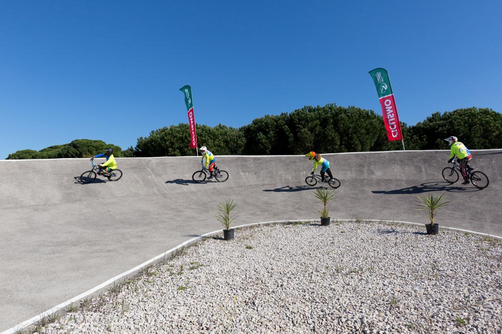 BMX Race - Taça de Portugal - Setúbal