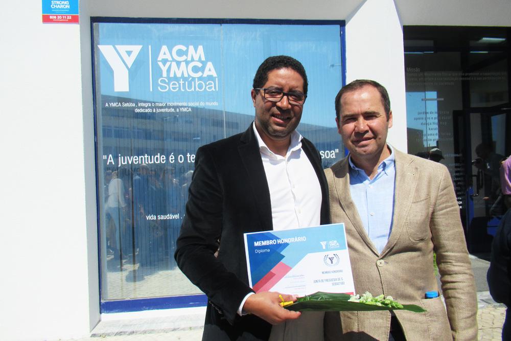 Aniversário ACM/YMCA de Setúbal - 44 anos