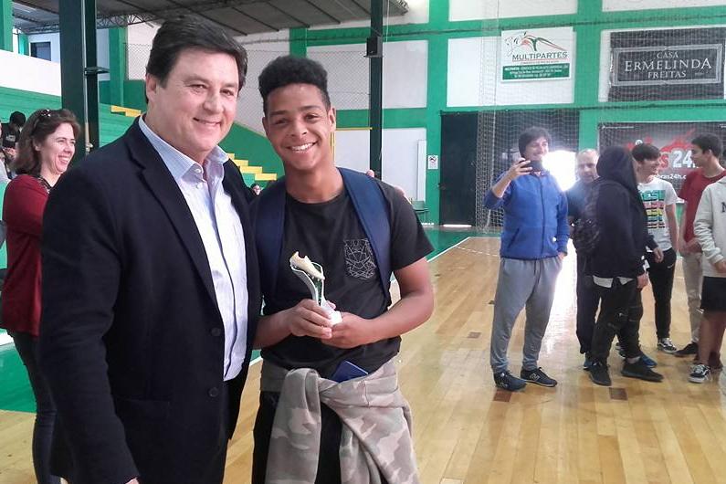 4.º Torneio Interescolas | União das Freguesias de Setúbal