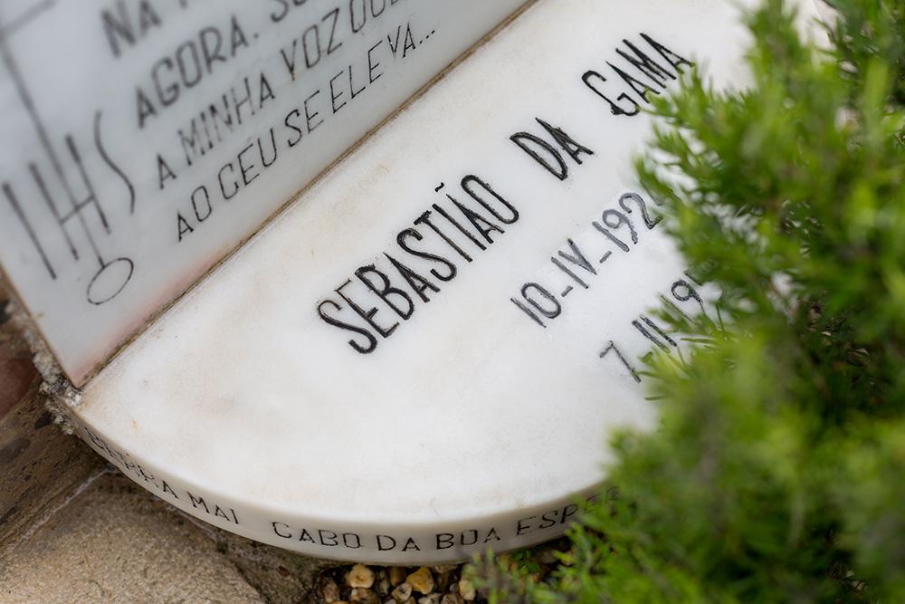 Sebastião da Gama | 95.º aniversário