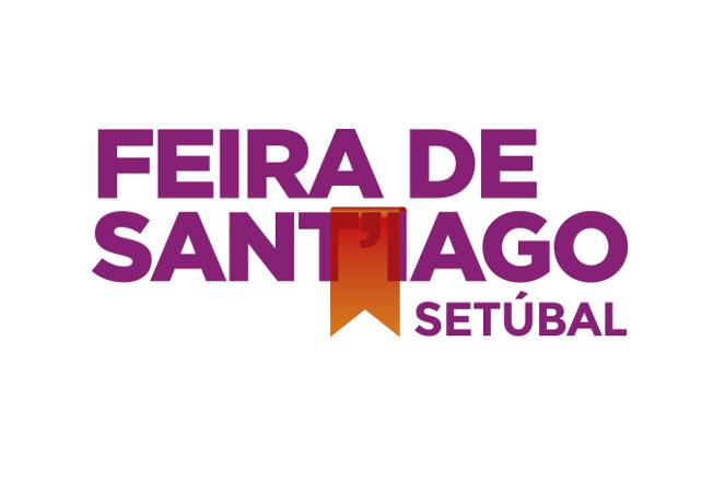 Feira de Sant'Iago | logotipo