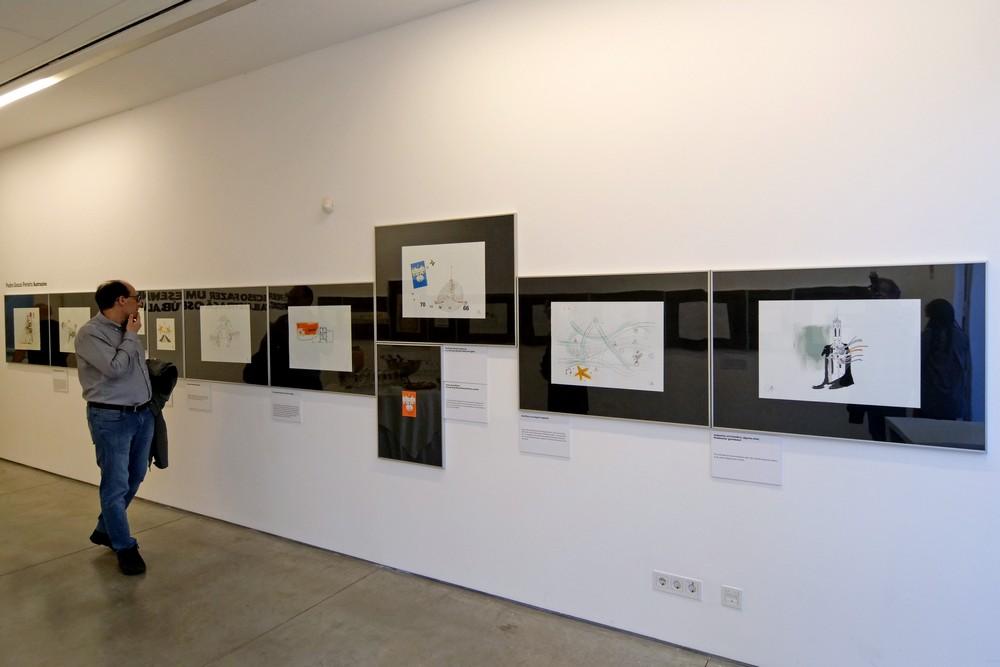 Por Terras de Zeca - exposição e apresentação de livro e CD