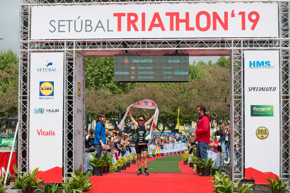 Setúbal Triathlon 2019