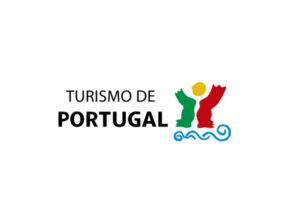 Turismo de Portugal | logotipo