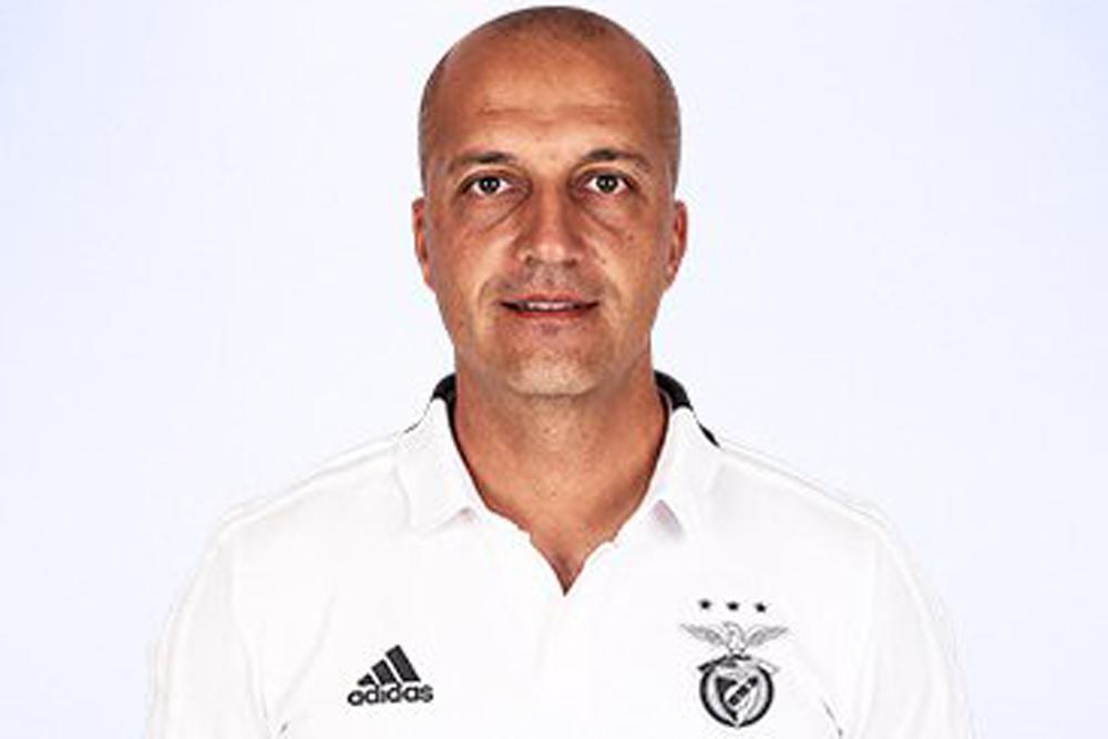 Alexandre Raminhas da Silva