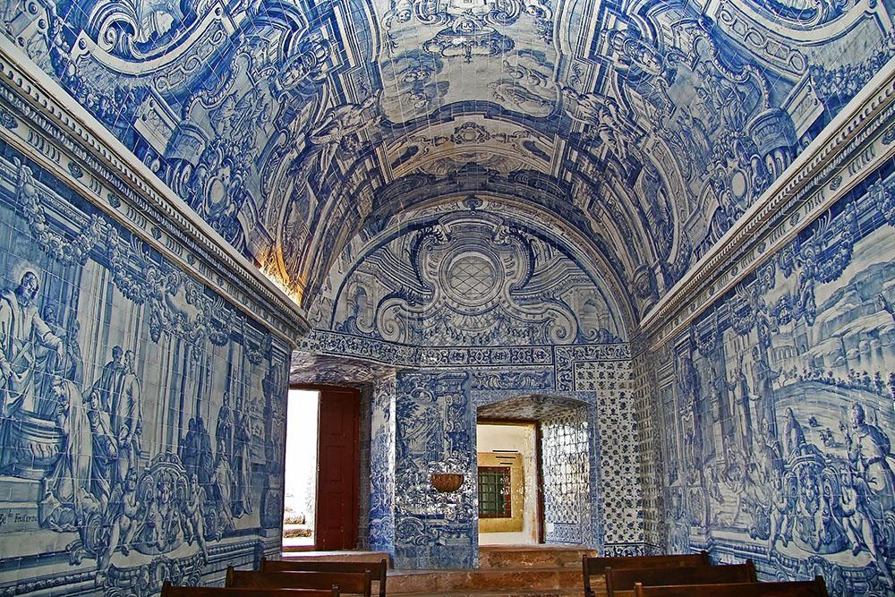 Capela do Forte de São Filipe